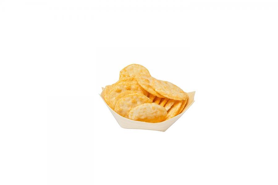 Snack messicano